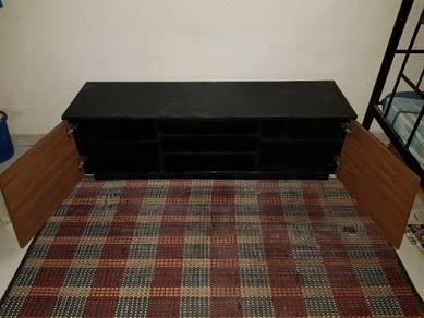 Kabinet Rak TV (2 Pintu)