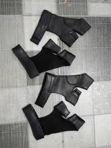 Archery - rest glove