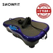 SNOWFIT Body Slimming SnowBoard Machine