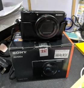 Sony rx100 mark 4 mark iv