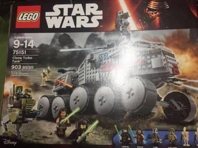Lego star wars 75151