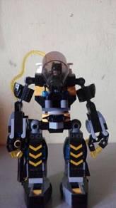 Lego robot Batman