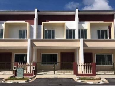 Double Storey Terrace Intermediate House at Jalan Stutong Baru