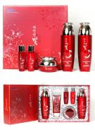 Red Ginseng Skincare Set
