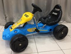 Go Kart Pedal Control For Kids
