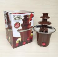 Mini Chocolate Fountain (55)