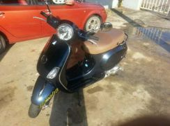 Oldskull vespa VBB150 for sale