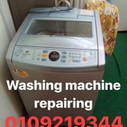 Washing machine repairing kl