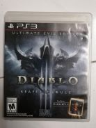 PS3 Diablo 3 Reaper of Souls (Spanish)