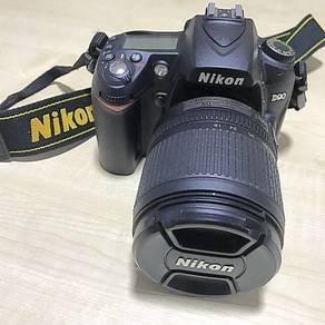 Nikon D90 very new