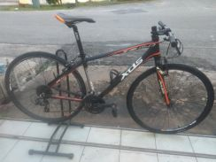 XDS ts150 hybird bike for sell