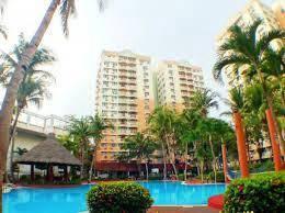Melaka Raya GARDEN CITY CONDO (2 Room 2 bath-982 sf) Furnished
