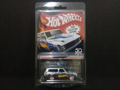 Hot Wheels 2018 Collector Edition 70 Chevy Blezer