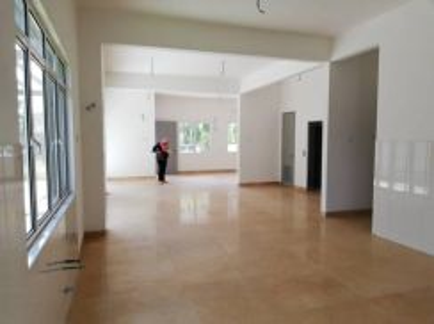 [Developer Unit] New 3 Storey Lifted Semi D Shah Alam U12 Seksyen 7