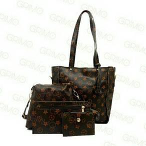 ( 4 IN 1 ) SE Sammi Handbag Set