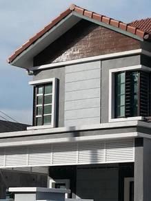 2 Storey Corner Puncak Saujana, Kajang