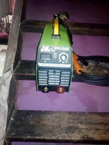 MMAplus-160SI