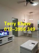 LakePark Residence Selayang Fully Furnished below Market unit for sale