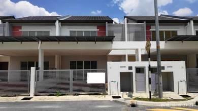 2 Storey Terrace House in Taman Kayangan, Mantin, Negeri Sembilan