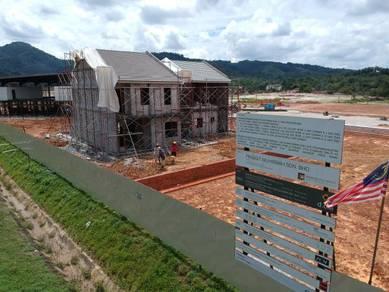 Projek Rumah Selangorku, 2 Tingkat , Masih Lagi Boleh Memohon!
