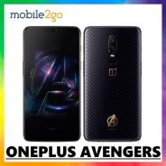 OnePlus Avengers Edition [Limited Edition]