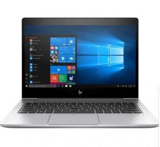 NEW HP EliteBook 830 G6 Core i7 8th Gen, 16GB Ram