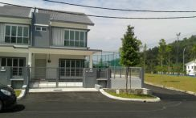 2 Storey End Lot, Bandar Teknologi Kajang