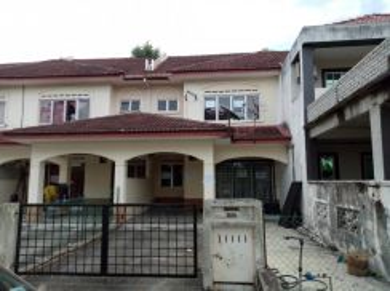 Double Storey House for Rent , Bandar Seri Ehsan, Nearby Klia
