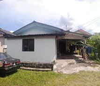 Rumah untuk di Jual di Kampung Seri Indah, Near Hosp. Sg. Buloh