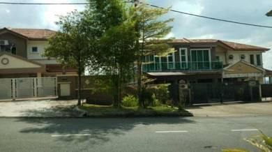 Triple Storey Semi-D at Ampang