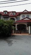 [FREEHOLD] Double Storey Terraced BP10, Bukit Puchong ~ Renovated