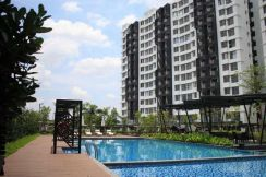 [ Sky Rent ] Fully Furnished Unit Oasis Condo Simee - ipoh garden