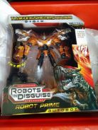 Taikongshenrs - Robots In Disguise Toy