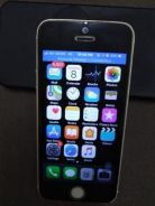 IPhone 5s 64GB untuk dijual