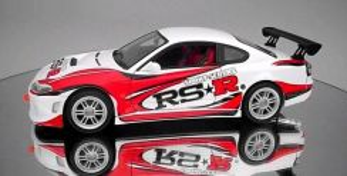 Nissan Silvia S15 RSR Formula Drift (1/24)