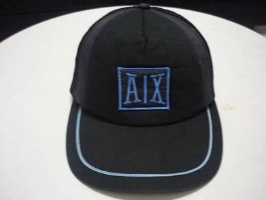 Topi AX Armani Exchange Trucker Cap