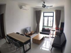 Crescent Bay / Free Shuttle CIQ / Fully Furnished / Low Rental