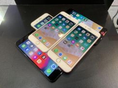 IPhone 7 Plus 4G LTE ORI Apple