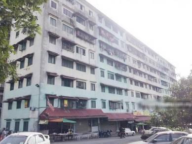 Flat Taman Bukit Segar, Cheras