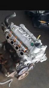 Enjin kosong head block k3 yrv 1.3cc