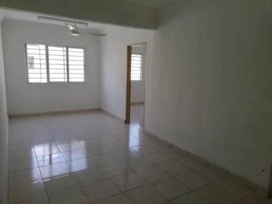 MEDIUM COST UNIT Kelisa Ria Apartment LOW DOWN PAYMENT