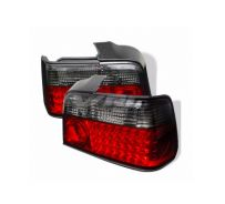 BMW E36 4D '92-'98 LED Tail Lamp From WRC