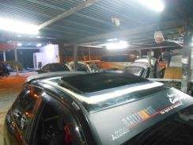 Sunroof untuk Proton Satria Suis Auto