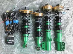 Tein with Edfc for Toyota wish 1.8 zne10