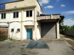 2 Storey Semi-Detached Factory at Gopeng, Perak