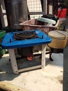 Dapur minyak tanah