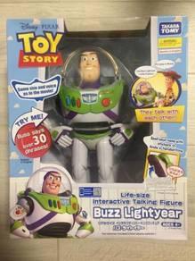 Takara tomy toy story buzz lightyear & woody