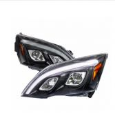 Honda CRV Light Bar Head Lamp from WRC