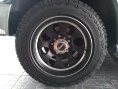 Tyre hankook Dynapro AT 205/70r/15
