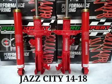 Proexpert Heavyduty Absorber Jazz City - TERBAIK